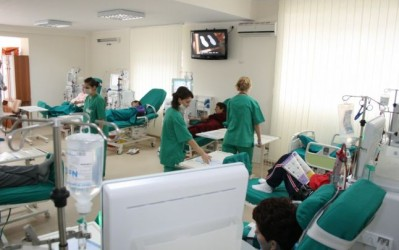 Sistemul medical din Republica Moldova se apropie rapid de blocaj